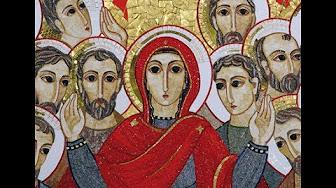 Veglia di Pentecoste Diocesi di Acireale