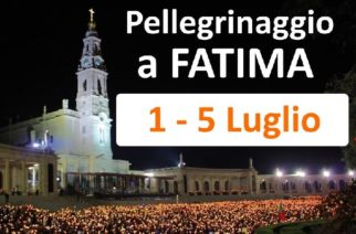Pellegrinaggio Diocesano al Santuario di Fatima
