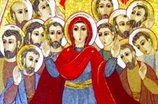Veglia diocesana di Pentecoste – La chiesa di Acireale invoca il dono dello spirito