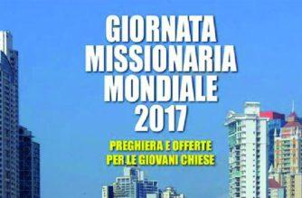 La missione al cuore della fede cristiana – le iniziative diocesane dell'ottobre missionario