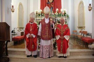 Parrocchia S. Andrea Apostolo – Milo