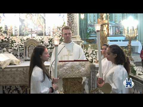Parrocchia Santuario Santa Maria di Valverde