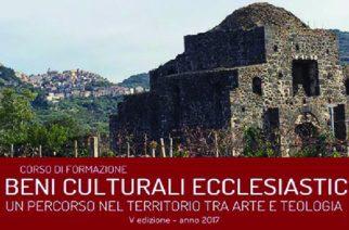 I beni culturali ecclesiastici. Un percorso nel territorio tra arte e fede.
