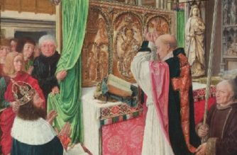 Ordinazione sacerdotale del diacono Raffaele Stagnitta