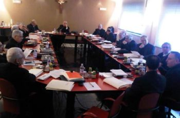Il nuovo assetto della CESI per il 2018-2022 – Tre acesi nominati direttori regionali