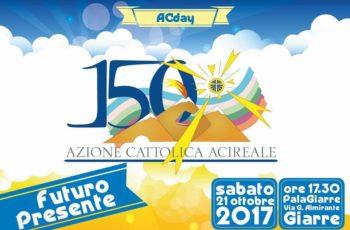 Azione Cattolica: Assemblea Festa-Inizio anno