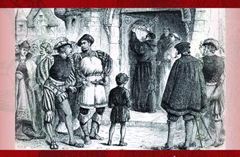A confronto con la Riforma Luterana nel 500° anniversario