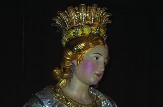 Divina Liturgia in onore di Santa Venera