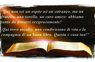 """Calendario Incontri di Lectio Biblica: """"Il Libro dell'Esodo""""."""