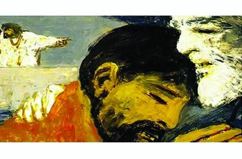 Incontri di Catechesi sulle Opere di Misericordia Spirituali