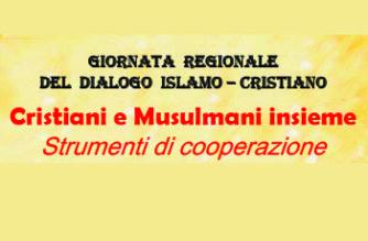 Giornata Regionale del Dialogo Islamo – Cristiano