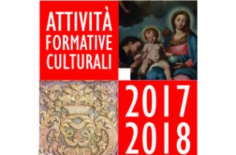 Attività Formative Culturali 2017/2018