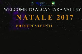 Natale 2017 – Alcantara Valley