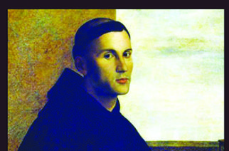 """Presentazione del romanzo di J.K. Huysmans """"L'Oblato"""""""