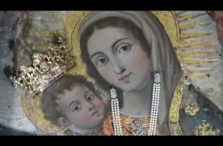 Omelia Mons Raspanti Riapertura Santuario di Valverde