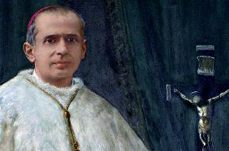 Mons. Arista, Celebrazioni nel Centenario della morte