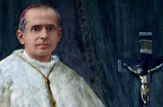Giornata Pro Beatificazione di Mons. Giovanni Battista Arista