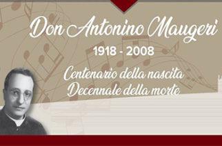 Tutto quaggiù è armonia – Presentazione dell'opera di Salvatore Licciardello su don A. Maugeri
