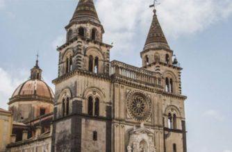 Calendario delle Celebrazioni Pasquali in Cattedrale