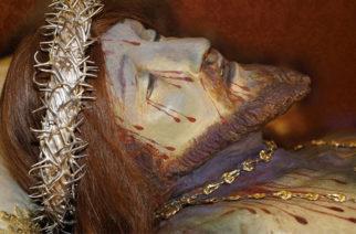 Processione del Cristo Morto ad Acireale – Venerdì Santo