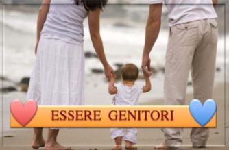 Essere genitori – Ufficio Pastorale per la Famiglia