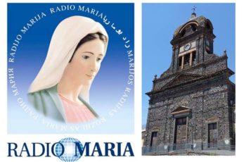 Radio Maria in Diretta da Sant'Alfio