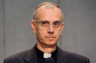 """Mons. A. Raspanti – """"Il Cristianesimo e le sfide interculturali"""" – Milano"""