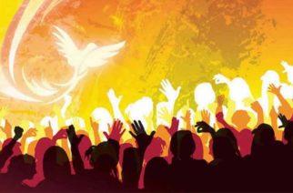 Festa del ringraziamento – Rinnovamento nello Spirito Santo