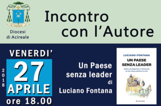 Mons. A.Raspanti incontra Luciano Fontana. Moderatore sarà Salvo Fallica