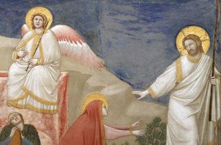 Pentecoste – Giornata Pro Seminario – All'aurora ti cerco Signore