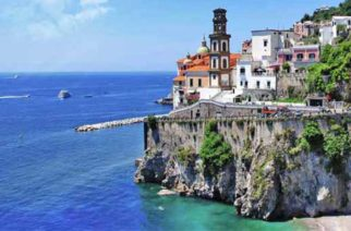 Tour in Campania