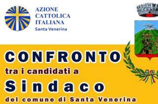 Confronto tra i candidati a Sindaco di Santa Venerina