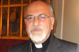 Ritiri spirituali mensili del clero dettati dal vescovo mons. Paolo Urso