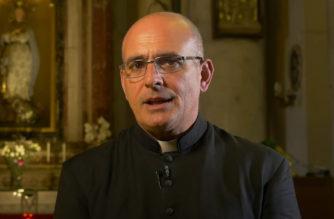 Omelia di don Roberto Strano – Santa Messa in Coena Domini