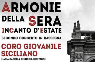 Armonie della sera – Concerto a San Sebastiano