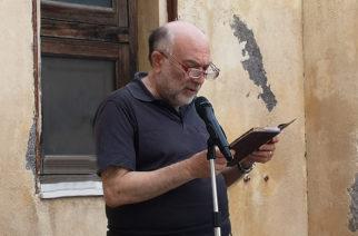 """Prof. G. Monaco: """"San Felice da Nicosia, esempio di Santità"""""""