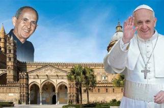Papa Francesco a Palermo – La Basilica di S.Sebastiano organizza un bus per i pellegrini