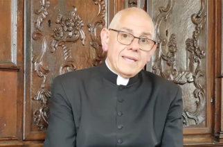 Don Domenico Massimino sulla possibilità per la piccola Clara di ricevere l'Eucarestia