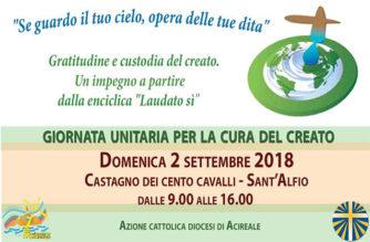 Giornata Unitaria per la Cura del Creato_Azione Cattolica