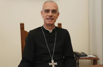 Mons. A. Raspanti sulla visita del Papa a Palermo
