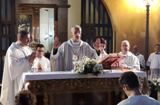 """Mons. Raspanti: """"Il perdono va sempre nel profondo del cuore dell'uomo"""""""