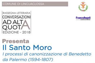 Il Santo Moro – I processi di canonizzazione di Benedetto da Palermo