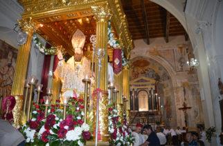 """Don Orazio Barbarino: """"Sant'Egidio ci sproni ad essere buoni cittadini e buoni cristiani"""""""