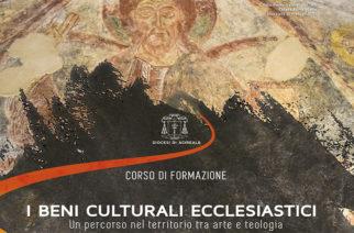 """Corso di formazione: """"I beni culturali ecclesiastici"""""""
