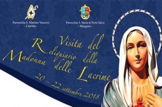 Missione mariana a Carruba e a Mangano