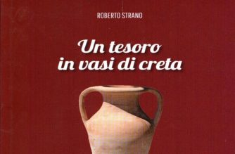 Un tesoro in vasi di Creta. Recensione di Rita Caramma