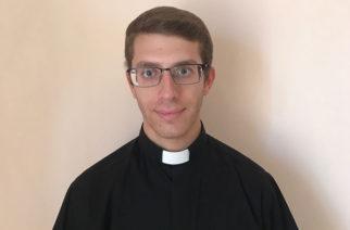 Ordinazione presbiterale di don Andrea Grasso
