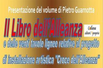 Il Libro dell'Alleanza – Presentazione del Libro di Pietro Guarnotta
