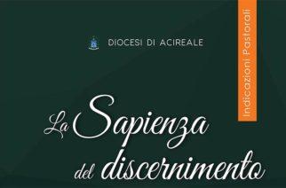 Indicazioni pastorali 2018/2019