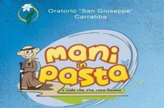 Oratorio San Giuseppe in Carrabba